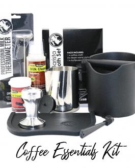 Coffee Essentials Kit