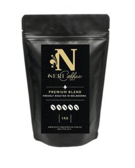 Neri Coffee Premium Blend
