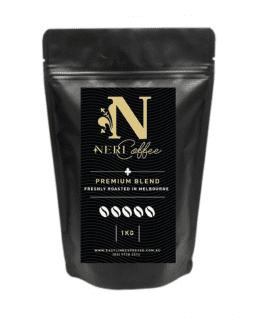 Neri Coffee Premium Blend 1K