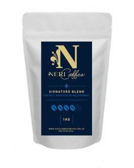 Neri Coffee Signature Blend
