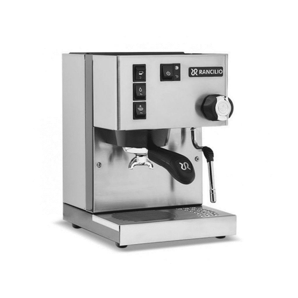 Buy Rancilio Silvia V6 Espresso Machine