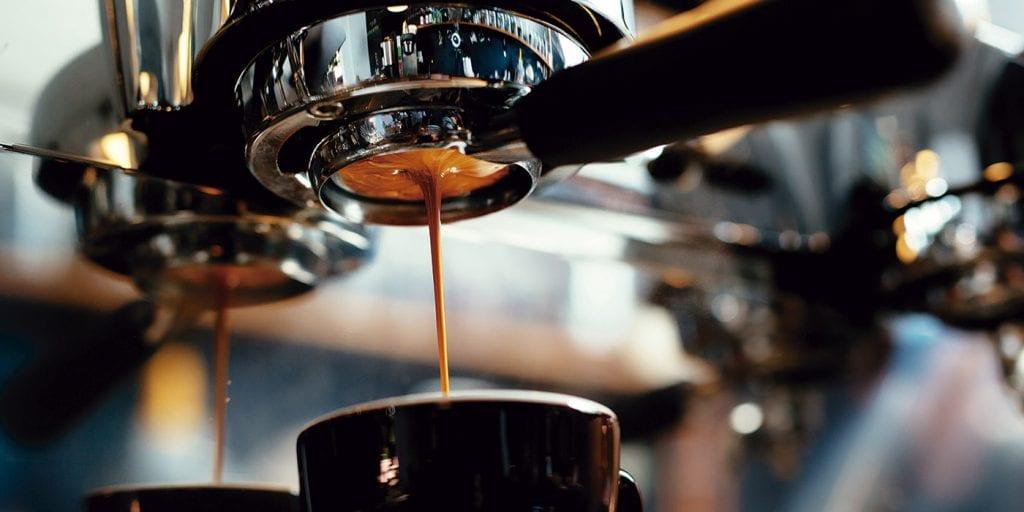 Domestic coffee machine repairs