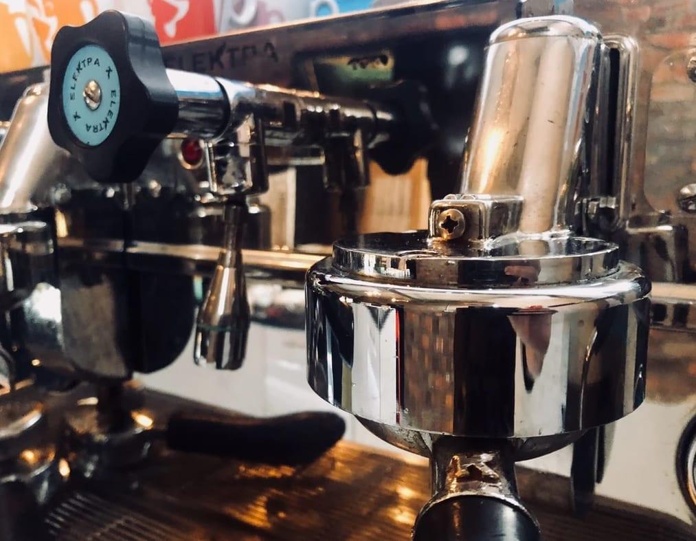espresso machine or coffee machine repair