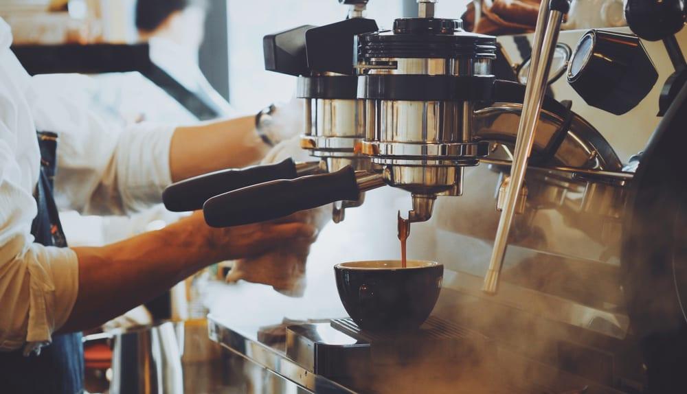 Buy Isomac coffee machine